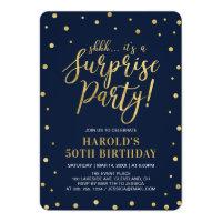 Adult birthday photo invitations