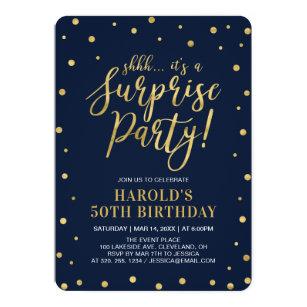 Adult Birthday Invitations Zazzle