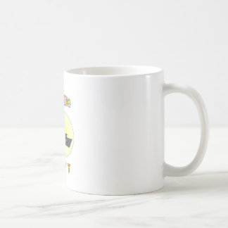 NAVY GUNBOAT COFFEE MUG