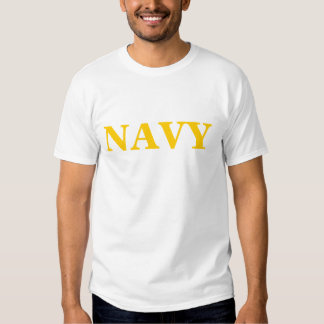 Navy Journalist T-shirt