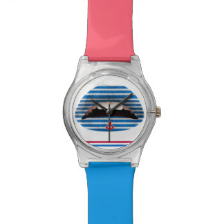 NAVY LIPS Watch Reloj De Mano