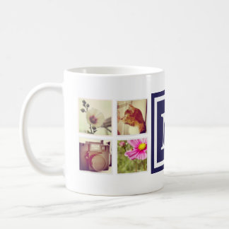 Browse our Collection of Instagram Mugs and personalize by color, design, or style.