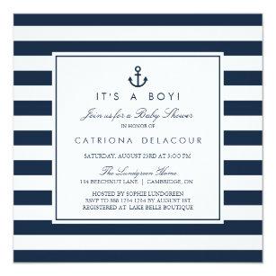 nautical invitations zazzle
