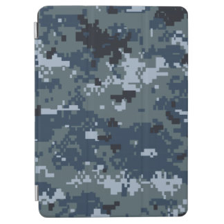 Navy NWU Camouflage iPad Air Cover
