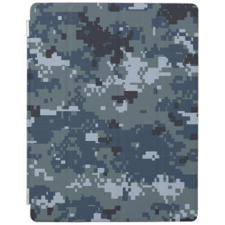 Navy NWU Camouflage iPad Cover