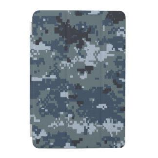 Navy NWU Camouflage iPad Mini Cover