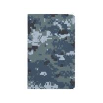 Navy NWU Camouflage Journal