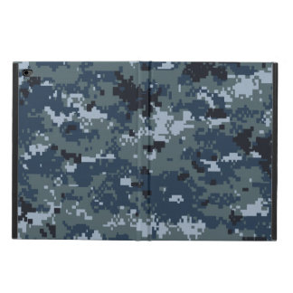 Navy NWU Camouflage Powis iPad Air 2 Case