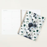 "Navy Peony Planner<br><div class=""desc"">Perfect for planner addicts. @newluxx</div>"