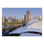 Navy Pier and Downtown Chicago Card