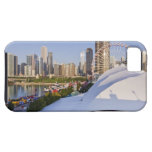 Navy Pier and Downtown Chicago iPhone SE/5/5s Case