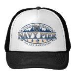 Navy Pier Chicago Hat