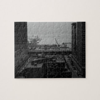 Navy Pier - Chicago Jigsaw Puzzle