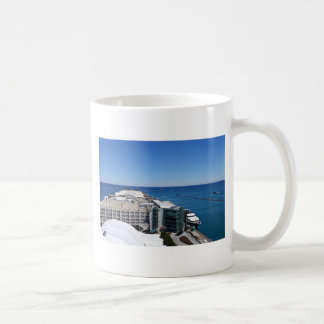 Navy Pier View.JPG Coffee Mug
