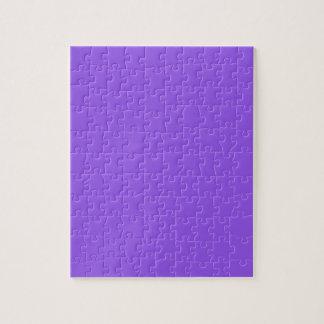 Navy Purple Jigsaw Puzzle
