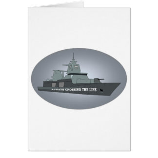 NAVY SEA POWER CARD