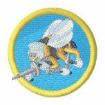 Navy Seabee Jackets