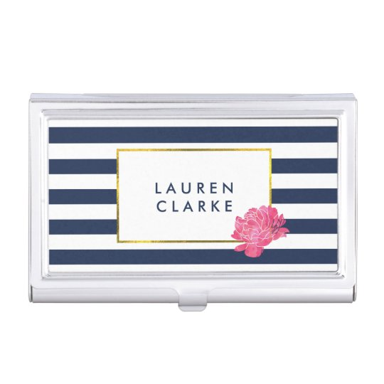 beautiful business card holder present for college graduation gift ideas