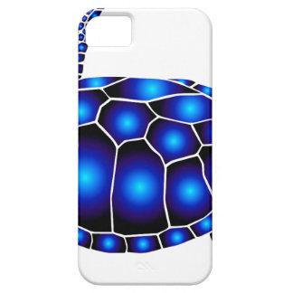 navy turtle of sea turtle ocean iPhone SE/5/5s case