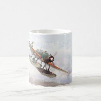 """Navy Type Zero Reconnaissance Seaplane "" mug"