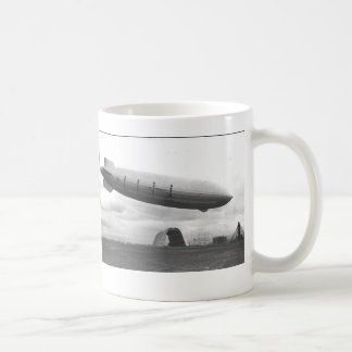 NAVY USS MACON AIRSHIP Coffee Mug