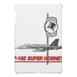 Navy VFA-14 Tophatters iPad Case