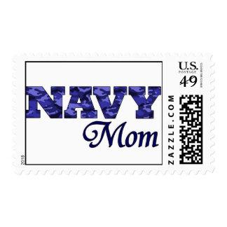 navymom sellos postales