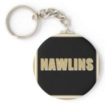 Nawlins Keychain