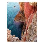 Naxos Island Greece Photo Colette Guggenheim Post Card