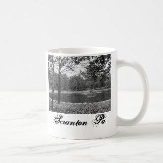 Nay Aug Park, Scranton Pa. Mug