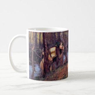 Náyade 1893 taza de café