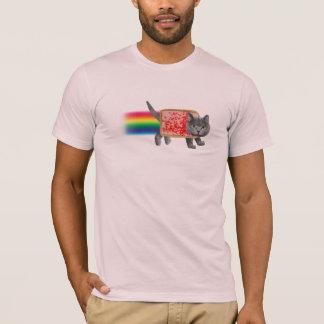 Nayan Cat T-Shirt
