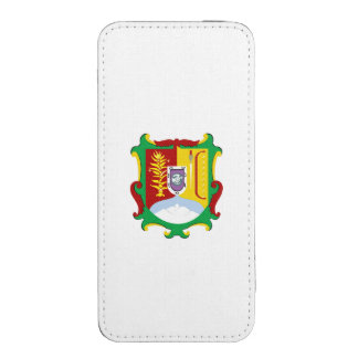 NAYARIT iPhone 5 POUCH