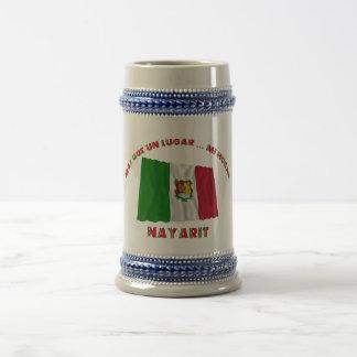 Nayarit - Más Que un Lugar ... Mi Hogar Coffee Mug