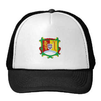 Nayarit, Mexico Trucker Hat