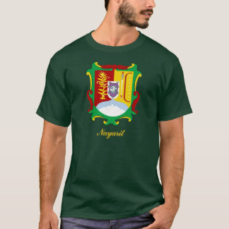 Nayarit T-Shirt