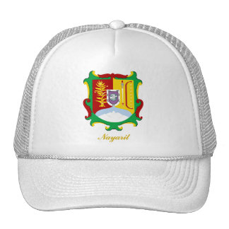 Nayarit Trucker Hat
