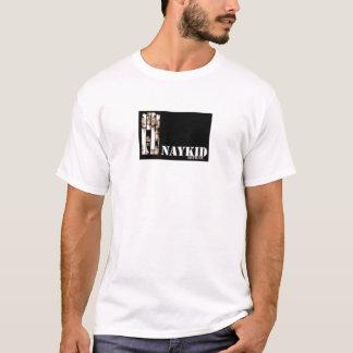 Naykid logo T-Shirt