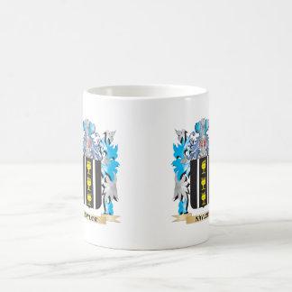 Naylor Coat of Arms - Family Crest Mug