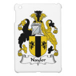 Naylor Family Crest Cover For The iPad Mini