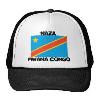 NAZA MWANA CONGO GORROS