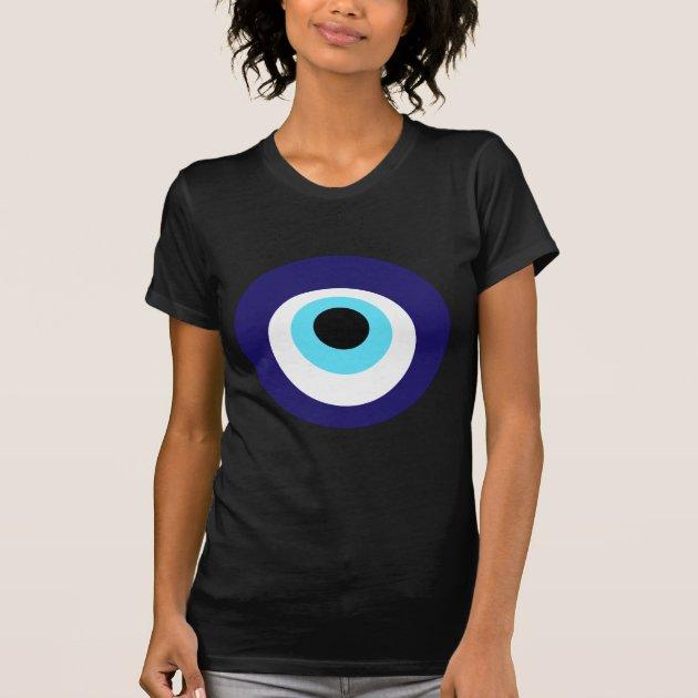 Nazar Amulet Nazar Boncuğu Shirt 676886