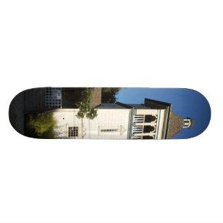 Nazarene Church Skateboard