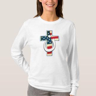 Nazarene Flag #1 T-Shirt