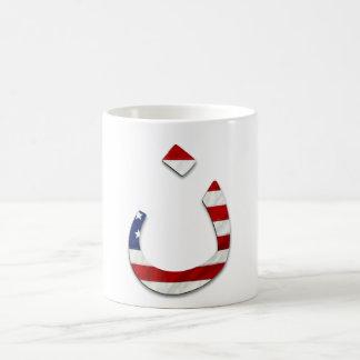 Nazarene Flag #2 Coffee Mug