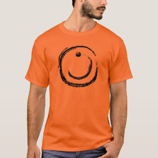 NAZARENE Orange T-Shirt