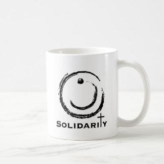 Nazarene Solidarity Coffee Mug