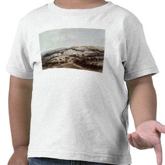 Nazaret grabado por Terry Camiseta