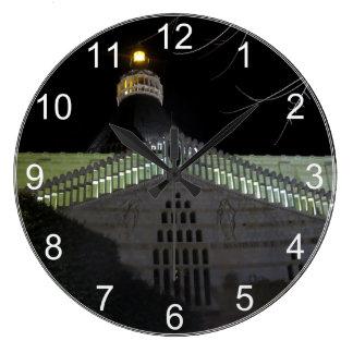 Nazareth Scene Clock