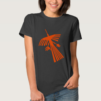 Nazca Condor Shirt
